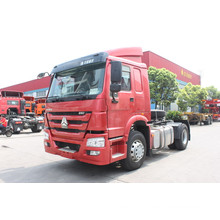 HOWO 4X2 290HP Tractor, Euro II Emission, Tractor Head (ZZ4187M3517C)