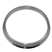 Anneau central en aluminium de moyeu de roue de 67 mm à 73,1 mm