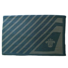 cheap disposable Reusable Airline Modacrylic blankets for sale