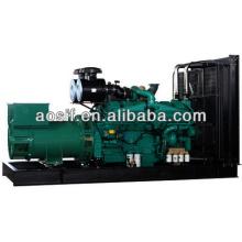1250KVA à 50Hz, 400V Power Generator