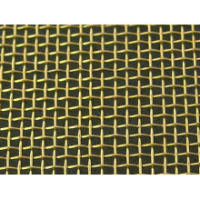 Stainless Steel Square Mesh Belt with High Quality