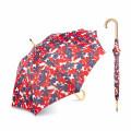 Trend 2018 ein UPF 30+ ausgefallenes Design Regenschirm eigenes Design