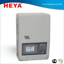 High Performance Digital Display AVR Voltage Stabilizer for Home Appliance 6KVA