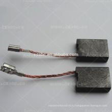 электро графит угольные щетки для УШМ электростанции