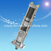 High Quality July Standard Power Stroke Adjustable Hydro Pneumatic Cylinder (JLDB)