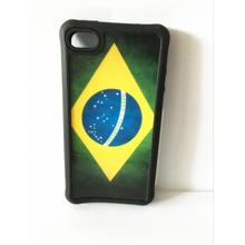 Customized silicone phone case