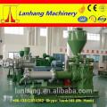 PRE Extruder PVC Pelletierlinie