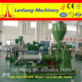 Ligne de pelletisation de PVC Extruder PRE