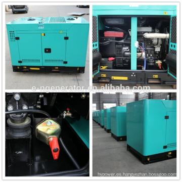 generador diesel silencioso 13kw