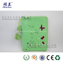 Gute Qualität maßgeschneiderte Design Filz Notebook Cover
