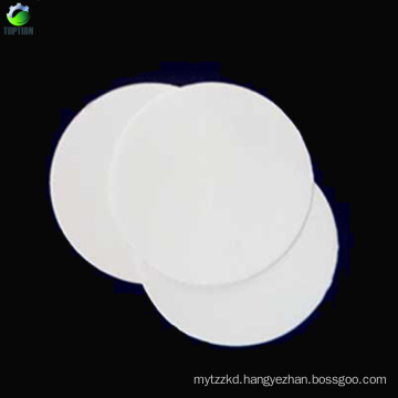 Lab Fast Speed Qualitative Filter Paper For Chemical