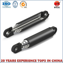 Professional Supplier of Hydraulic Cylinder Manufacturer, 20 Experience in Telescopic Cylinder