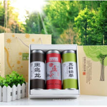 China regalo lleno de té verde
