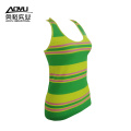 Listra Workout Fitness Mulheres Yoga Sport Tops