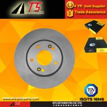Disco de freio para rotor de freio Hyundai Elentra / Tucson 51712-3X000