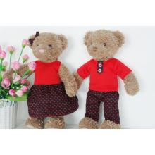 Plush Toys Bear Valentine Day
