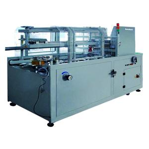 Industrial Erector Machine for carring textile rolls
