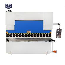 Presse plieuse hydraulique WC67K-100T/4000