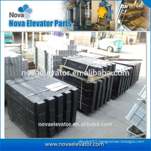 Lift Parts, Elevator Casting Weight Block