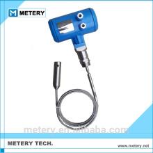 Medidor de nivel de líquido de radar MT100LR