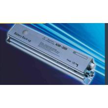 Batteriesicherung