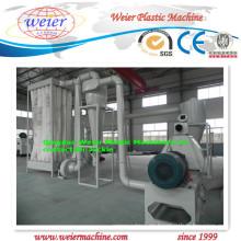 Real de madera pulverizador/fresadora/rectificadora para los productos de WPC