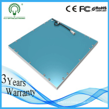 Suspended Mounting 600X600mm Square 40W LED Panel Ceiling