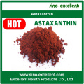 Polvo de extracto natural puro de la astaxantina de la alta calidad