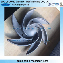 Customized High Quality Pump Part Goulds 3196