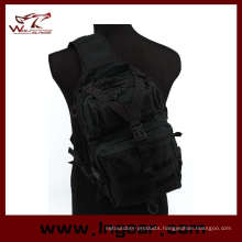 Tactical Utility Gear Sling Bag Backpack for Shoulder Bag Size L
