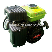 Air-cooled gasoline engine