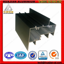 Aluminium Profiles for Doors and Windows