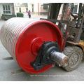 Steel Drive Conveyor Pulley
