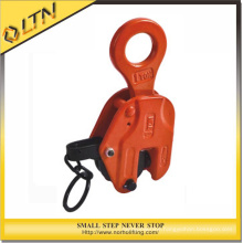 Vertical Steel Plate Lifting Clamp (VLC-A)