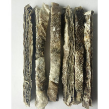 Fish skin pure natural dry dog food