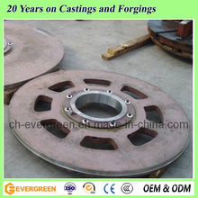 Wind Power Generator Fasten Disc