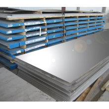 5454 Chapa / placa de aluminio Material de aislamiento