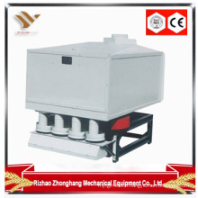 Rice Grading Whitening Pearing Mill machine for separating complete rice from broken rice