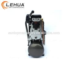 Compresor de aire portátil de pistón de alta calidad LeHua