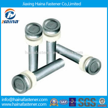 Carbon steel zinc plated weld stud,shear connector