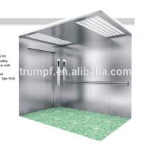 Ascenseur de lit d'hôpital moins cher