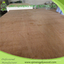 Competitive Price 1.6mm Uty Grade Commercial Plywood From Linyi