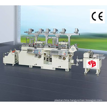 Automatic Die Cutting Machine Hx320b