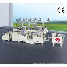Máquina de corte automática Hx320b