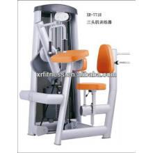 Chaude, de haute qualité Triceps machine / équipement de gymnastique / équipement de conditionnement physique / équipement de sport