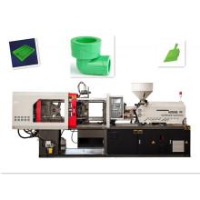 Plastikmaschine 400ton Sandard mit Spritzen-Maschine