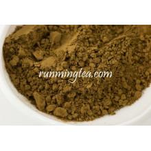 Poudre d'extrait noir instantané de haute qualité