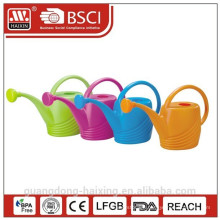 Plasitc Gardening Watering Can/ 1.5L Plasitc Watering Can
