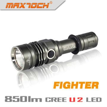 Maxtoch FIGHTER Durable Flashlight LED Flashlight