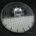 lame de coupe en pierre disque de diamant 230